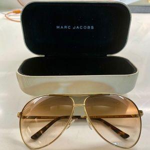 Marc Jacobs aviator sunglasses style 016/S
